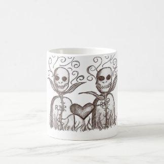 "Brutal Muse ""Undying Love"" Coffee Mug"