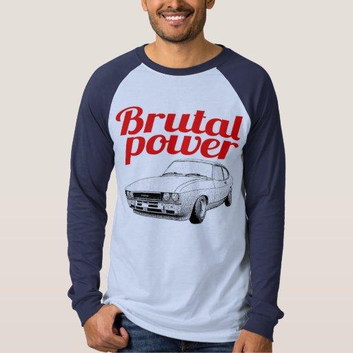 Brutal power racing T-Shirt
