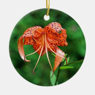 Brutally Beautiful Ceramic Ornament