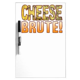 Brute Blue Cheese Dry-Erase Board
