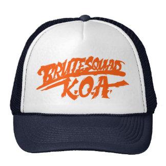 Brutesquad KOA Trucker Hat