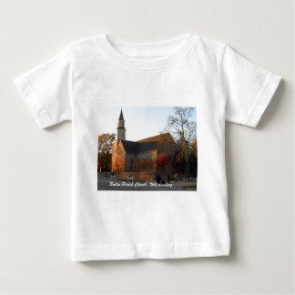 Bruton Parish Church, Williamsburg Baby T-Shirt