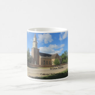 Bruton Parish Mug