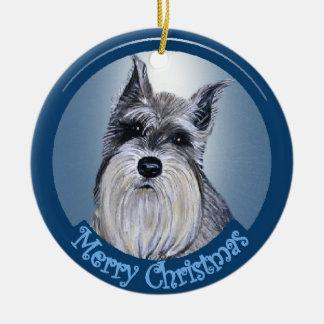 Brutus Christmas Ornament