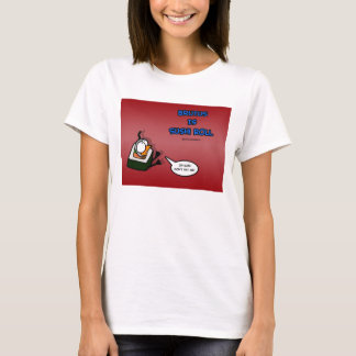 Brutus Is Sushi Roll T-Shirt