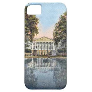 Bruxelles, Palais des Nations iPhone 5 Covers