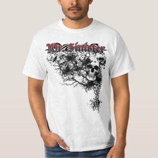 "Bryan ""Mr. Sinister Kemp MMA Fighter Design T-shirt"