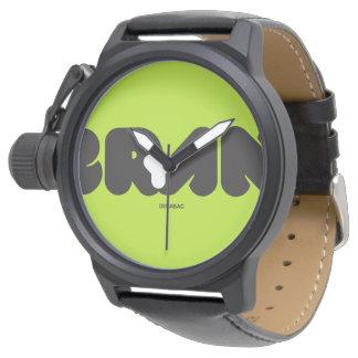 BRYAN NAME / Mens Watch Relojes De Mano