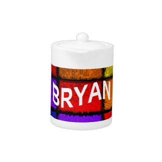 BRYAN (nombres masculinos)