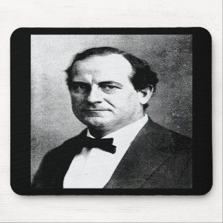 Bryan - William Jennings Political Leader Orator Mouse Pads