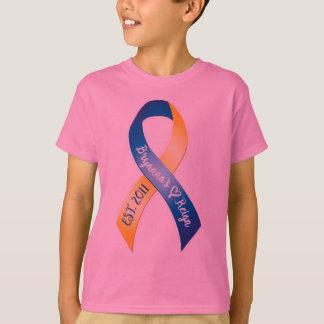 Bryanna's Reign Kids T T-Shirt