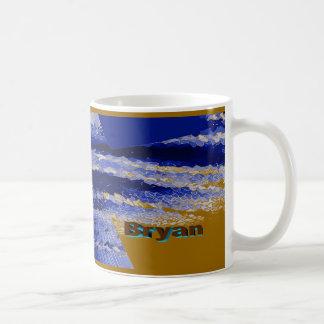 Bryan's tea mug