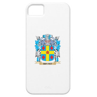 Bryant Coat of Arms iPhone 5 Cover