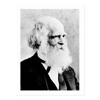 Bryant - Guillermo Cullen poeta americano Postales