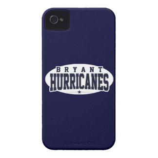 Bryant High School; Hurricanes iPhone 4 Case-Mate Cases