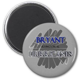 Bryant High School Hurricanes - Irvington, AL Magnet