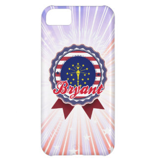 Bryant, IN Case For iPhone 5C
