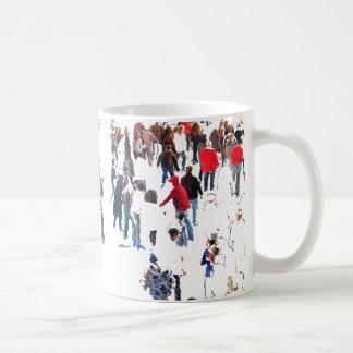 Bryant Park, NYC Coffee Mug
