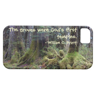 Bryant Quote iPhone 5 Covers