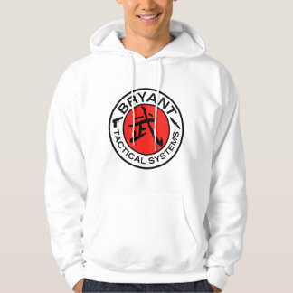 Bryant Tactical Systems Hoodie