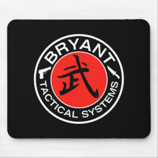Bryant Tactical Systems Mouse Pad
