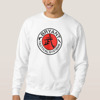 Bryant Tactical Systems Sweatshirt