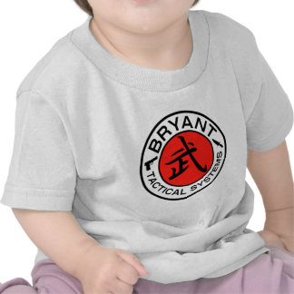 Bryant Tactical Systems Tee Shirt