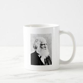 Bryant - William Cullen / American Poet Classic White Coffee Mug