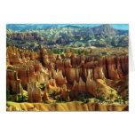 Bryce Canyon 2 Greeting Card