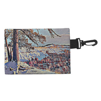 Bryce Canyon Accessory Bags