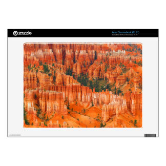 Bryce Canyon Acer Chromebook Skins
