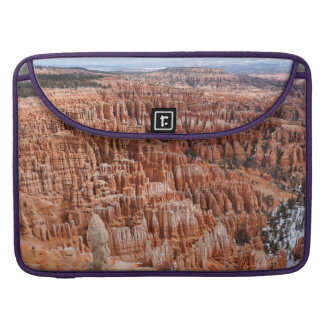 BRYCE CANYON AMPHITHEATRE SLEEVE FOR MacBook PRO