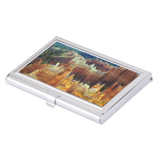 Bryce Canyon Business Card Holder