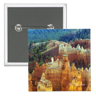 Bryce Canyon Buttons