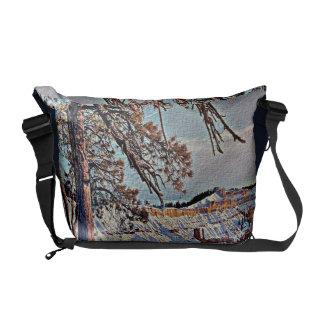 Bryce Canyon Courier Bag