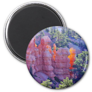 Bryce Canyon Glowing Magnets