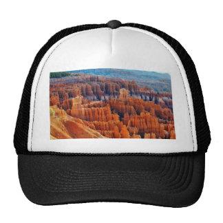 Bryce Canyon Hoodoos Mesh Hats