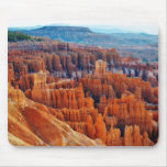 Bryce Canyon Hoodoos Mouse Pad
