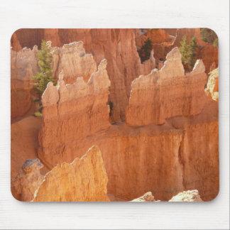 Bryce Canyon Hoodoos Mousepad