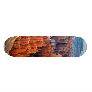 Bryce Canyon Hoodoos Custom Skateboard