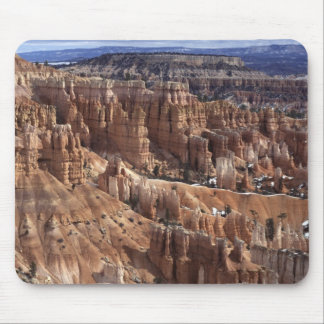 Bryce Canyon in The Winter Mouse Pad
