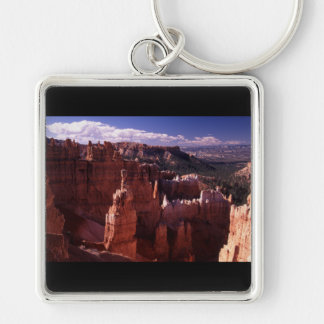 Bryce Canyon Keychains