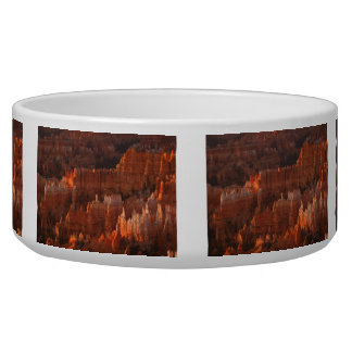 Bryce Canyon Landscape Bowl