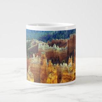 Bryce Canyon Large Coffee Mug