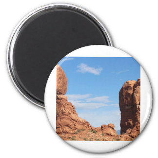 Bryce Canyon Refrigerator Magnet