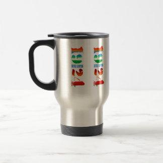 Bryce Canyon National Park - 1924 Travel Mug