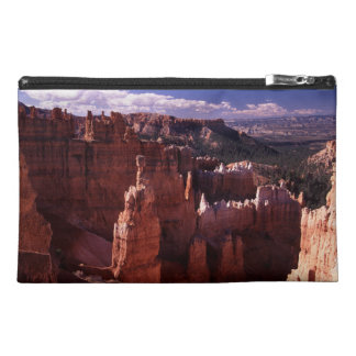 Bryce Canyon National Park at Sunset Travel Accessory Bags