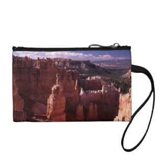 Bryce Canyon National Park at Sunset Coin Purse