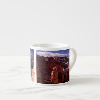 Bryce Canyon National Park at Sunset Espresso Cup