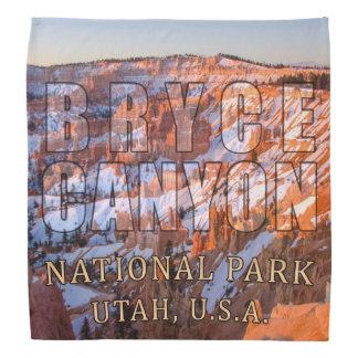 Bryce Canyon National Park Bandanna